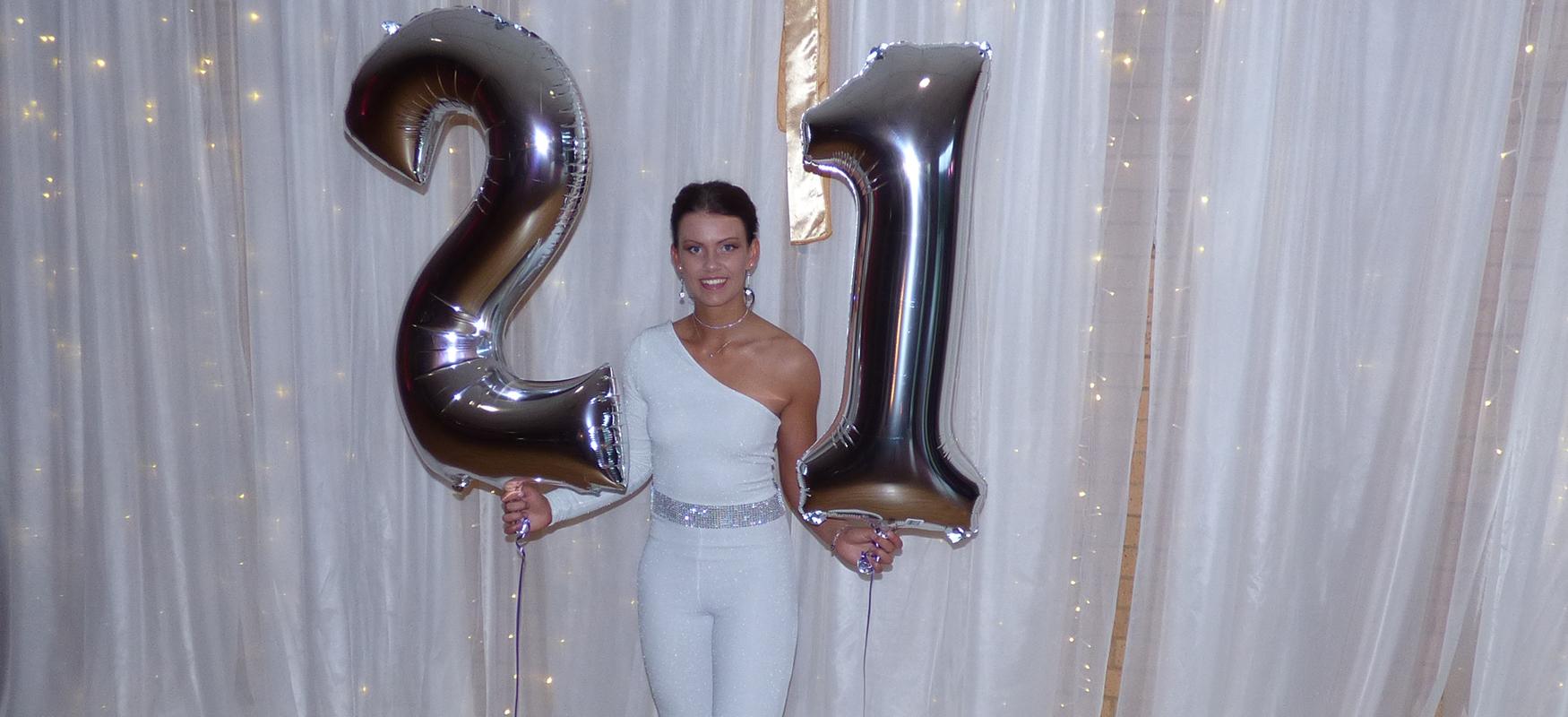 21st-birthday-party-dj
